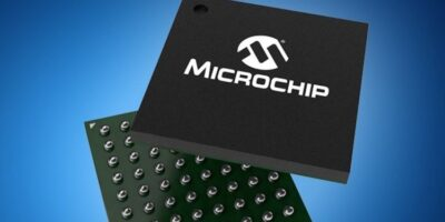 Mouser ships Microchip's SAM R34 SiPs to deliver low power LoRa for edge devices