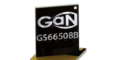Osram and GaN Systems develop fast laser driver for lidar