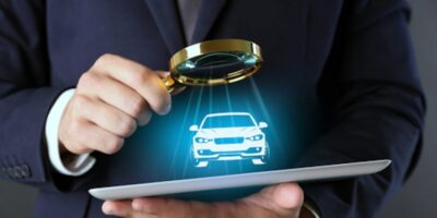 AI keeps connected vehicles secure with ML and DL