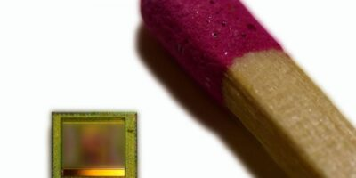 """Embedded Vision Alliance awards REAL3 image sensor as """"Product of the Year"""""""