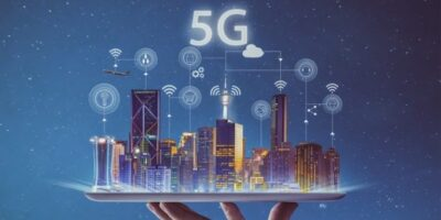 CommAgility supports scalable 5G network tester for Viavi