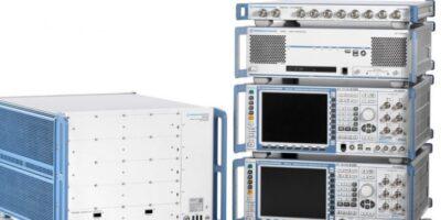 Rohde & Schwarz validates 5G NR protocol conformance tests