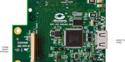 Microsemi enhances imaging FPGAs for MIPI CSI-2 camera systems