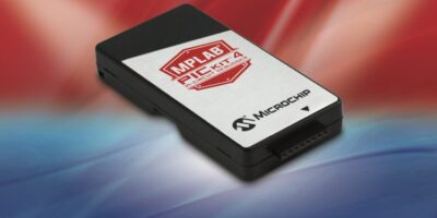 Win a Microchip MPLAB PICkit 4 In-Cirucit Debugger