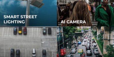 mu Space to participate in the Qualcomm Smart Cities Accelerator Program