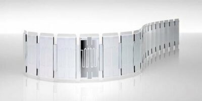 Skyline RFID inlays and tags can be used on metal