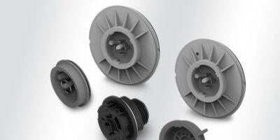 Endurance S components join streetlight connectors