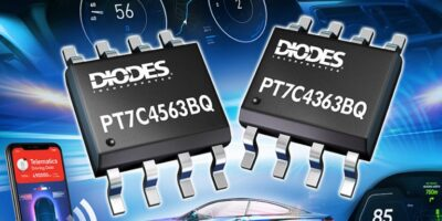 Real-time clocks are automotive-compliant
