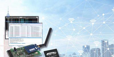 Renesas Electronics adds RL78/G1H to Wi-SUN FAN-compliant portfolio