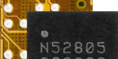 SoC is optimised for cost-conscious, two-layer PCB wireless products