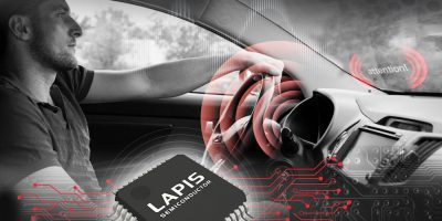 Speech synthesis IC promises superior audio playback for ADAS and AVAS