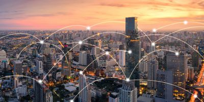 Connected Buildings suite modernises infrastructure for smart cities