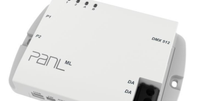 Bridgetek adds Mood Lighting to PanL building automation platform