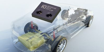 PHY is integrated for fibre optic automotive networking