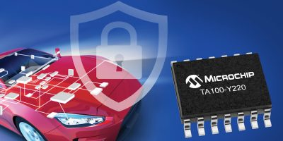 TrustAnchor provides simple path to automotive network security