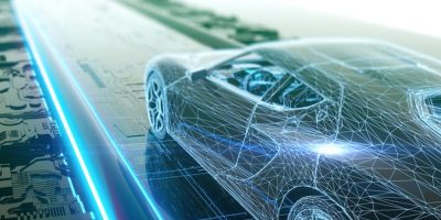 Automotive GaN FETs can double power density, says Texas Instruments