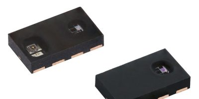 Automotive -grade proximity sensors prevent false triggers