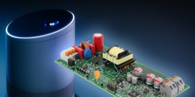 Microchip unveils power control reference design to simplify AC/DC design