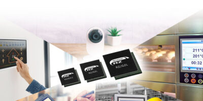Renesas boosts AI with Arm Cortex-A55 on RZ/G2L microprocessors