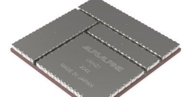 5G NR module has C-V2X for autonomous driving
