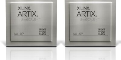 UltraScale explores IoT and networking markets