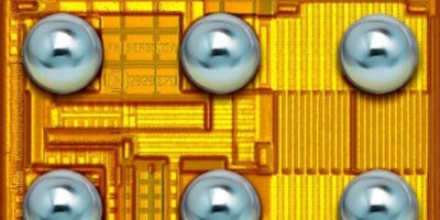 Laser driver IC family is optimised for AR