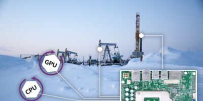 SBC has integral warm-up function to withstand extreme cold
