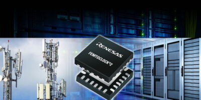 Simplified design for FemtoClock2 lowers power budget for data centres