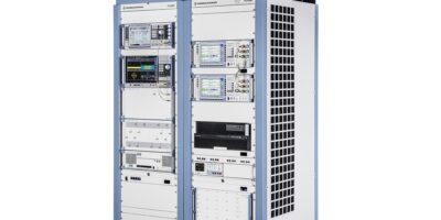 Rohde & Schwarz validates 5G RRM FR2 conformance tests