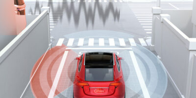 Infineon adds sound to ADAS systems