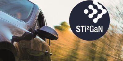 STi2GAN is STMicroelectronics' automotive family