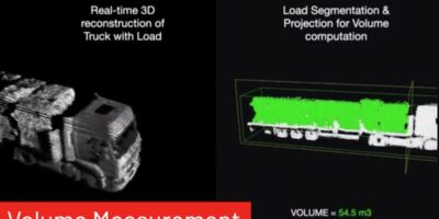 Outsight delivers pre-processing software engine for lidar