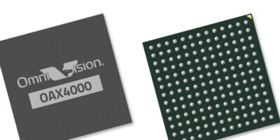 OmniVision introduces ASIC ISP to support autonomous driving cameras