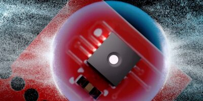 Humidity sensors can extend industrial and automotive system lifetimes, says TI