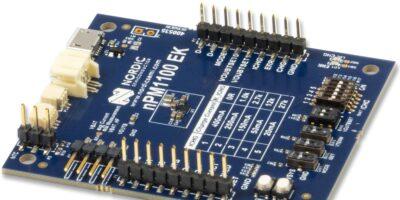 Rutronik adds Nordic Semiconductor's PMIC
