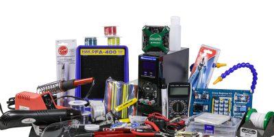 Digi-Key Electronics Announces 2021 Back2School Prize Draw