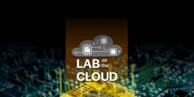 Renesas adds GUI and design parameters to Lab on the Cloud environment