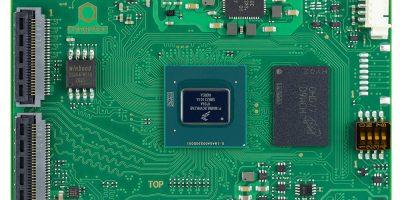 Qseven CoM celebrates 15 years with i.MX 8M Plus processor